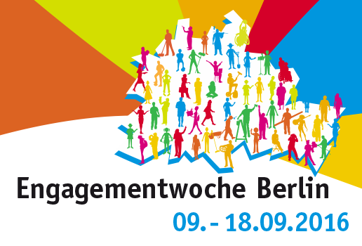 Engagementwoche Berlin 2016