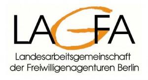Logo LAGFA Berlin