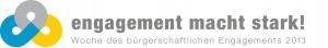 Logo engagement macht stark!