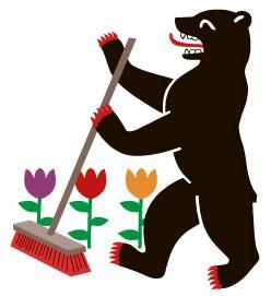 Logo Tagesspiegel Bär