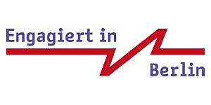 Engagiert in Berlin - Logo