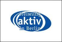 Logo des Berliner Freiwilligentags 2001-2010