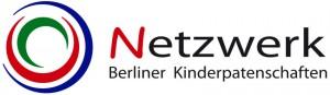 Logo Netzwerk Kinderpatenschaften