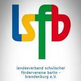 Logo landesverband schulischer fördervereine berlin