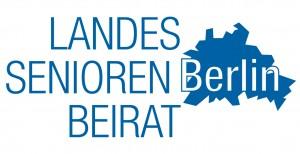 Logo Landesseniorenbeirat Berlin
