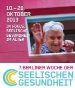7. Berliner Woche der Seelischen Gesundheit