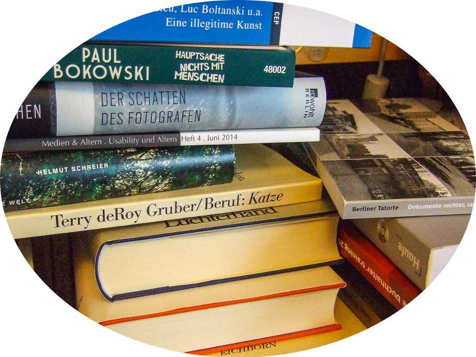 Bücher ordnen