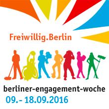 Logo BEW 2016