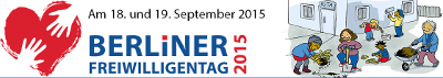 Berliner Freiwilligentag