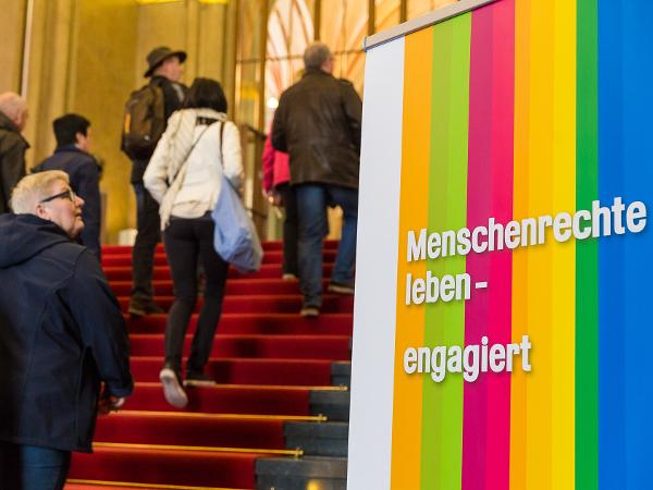 Berliner Freiwilligenbörse 2016