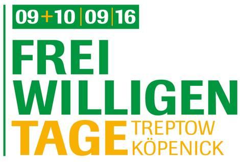 Freiwilligentage Treptow-Köpenick