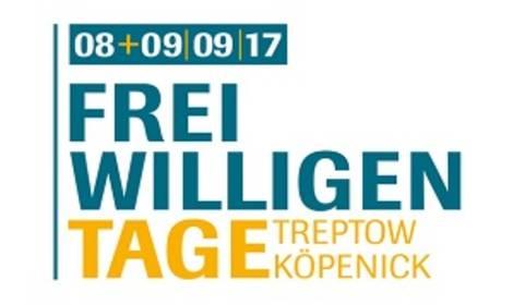 Treptow-Köpenicker Freiwilligentage