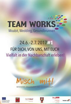 Team Work #1