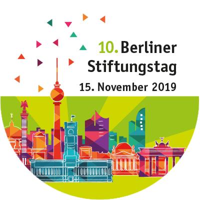 Berliner Stiftungstag 2019
