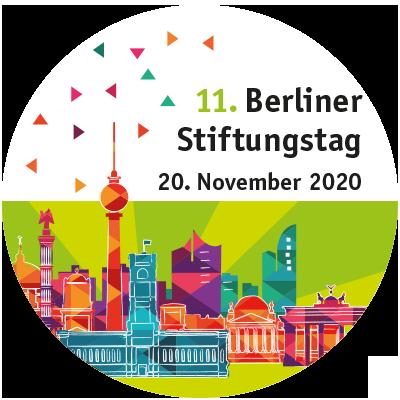 Berliner Stiftungstag 2020