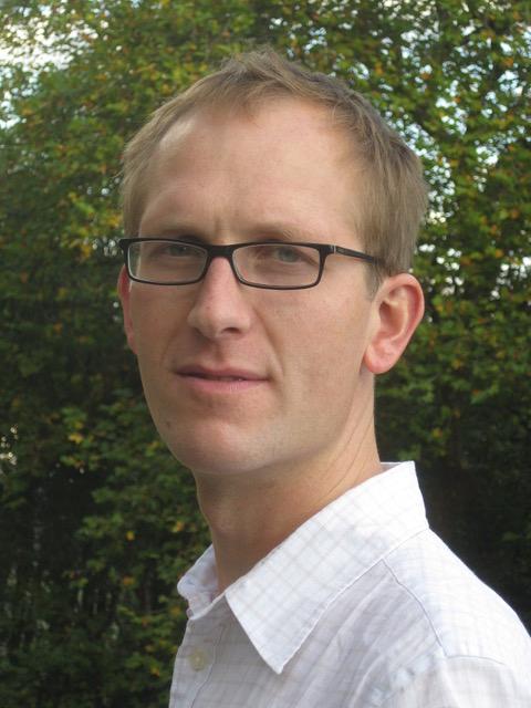 Tilmann Weickmann
