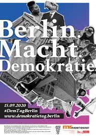 Demokratietag