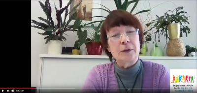 Dagmar Wehle