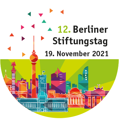Berliner Stiftungstag 2021